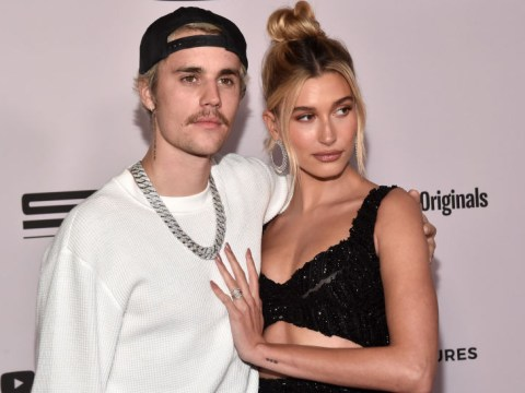Justin Bieber raves about sex life with Hailey Baldwin as he admits it 'gets pretty crazy'