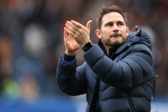 Il team Lampard sarà felice di partire con i tre punti