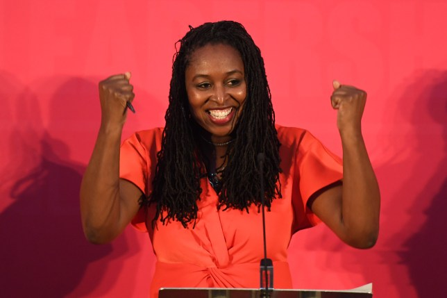 Dawn Butler on why she's running for Deputy Labour leader
