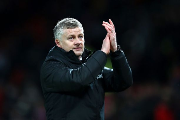 Manchester United are already planning for the summer transfer window