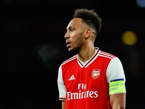 Joe Cole tells Pierre-Emerick Aubameyang he has to leave Arsenal