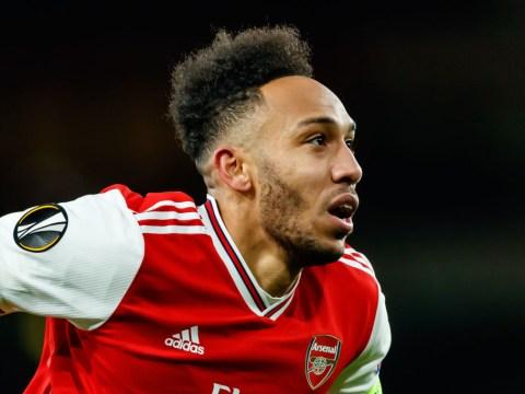 Ian Wright sends passionate message to Pierre-Emerick Aubameyang over Arsenal future