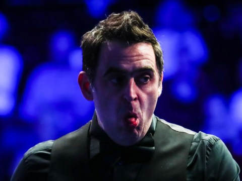 Ronnie O'Sullivan names Chris Scanlon the most talented snooker player never to make it