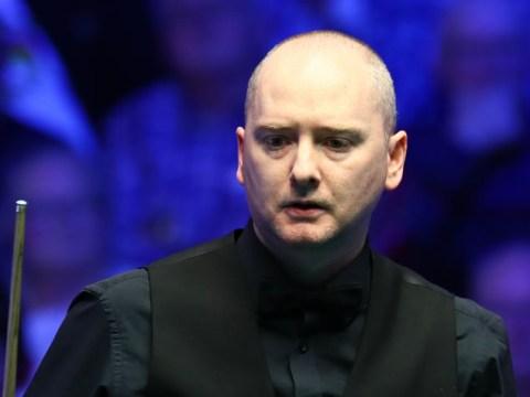 Graeme Dott: Tom Ford win better than beating Ronnie O'Sullivan at World Grand Prix