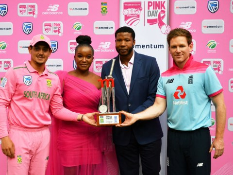 Eoin Morgan praises Adil Rashid and Moeen Ali after England's series-drawing victory over South Africa
