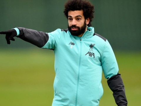 Liverpool star Mohamed Salah yet to make decision on Olympic participation
