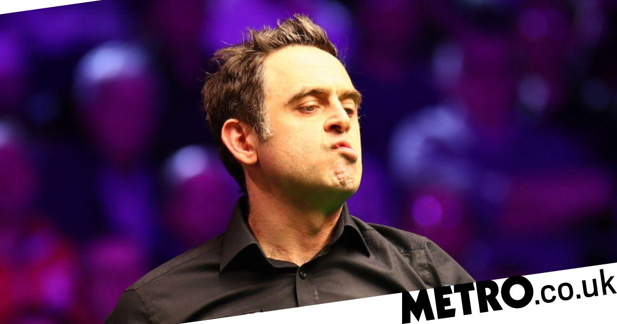 Ronnie O'Sullivan rates his Snooker Shoot Out chances after winning return