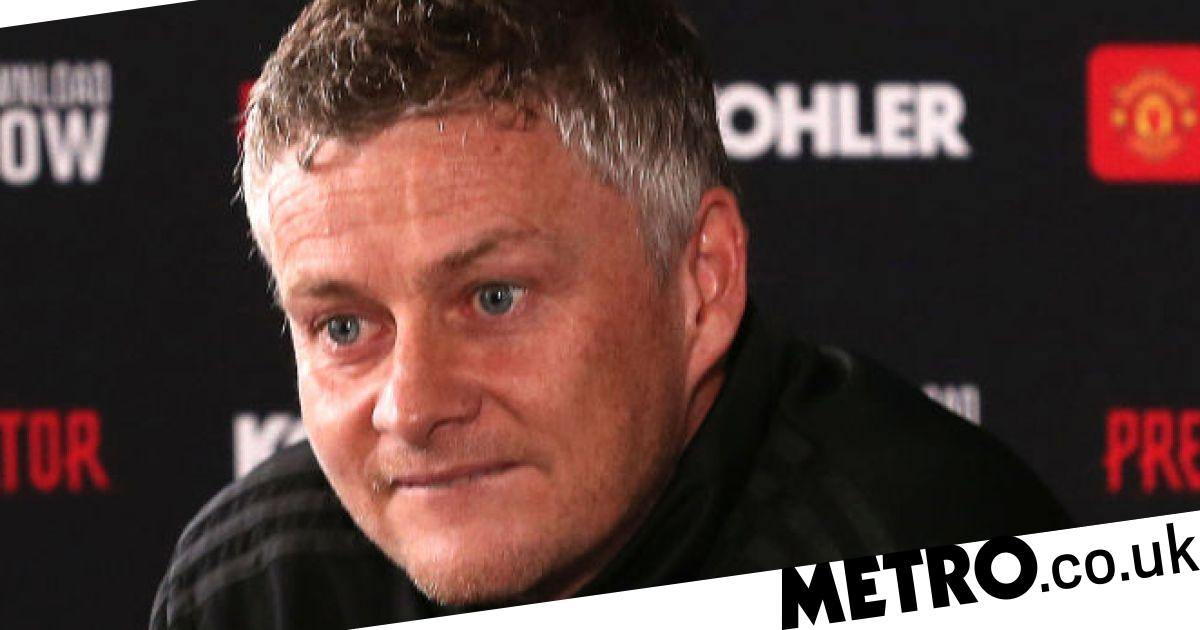 Man Utd: Woodward failed to deliver on transfer requests from Solskjaer - Metro.co.uk