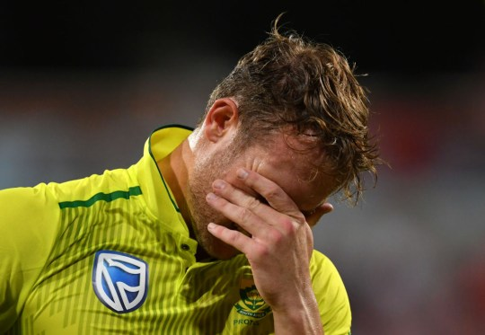 The Proteas fell just short in Durban