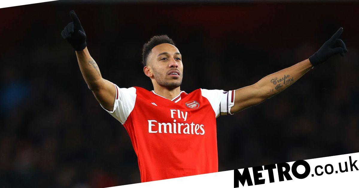 Graeme Souness slams Pierre-Emerick Aubameyang for comments after Arsenal win
