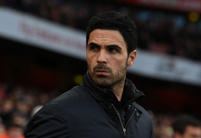 Mikel Arteta's Arsenal thrashed Newcastle United this weekend