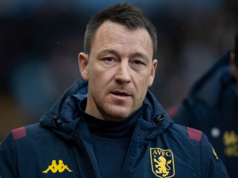 John Terry makes top four prediction after Chelsea lose against Manchester United