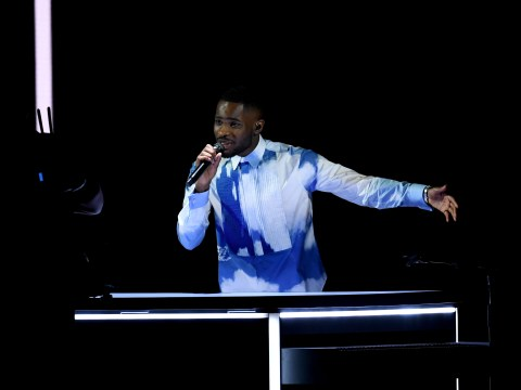 Dave was right to call out racism at the Brits, but white musicians need to step up too