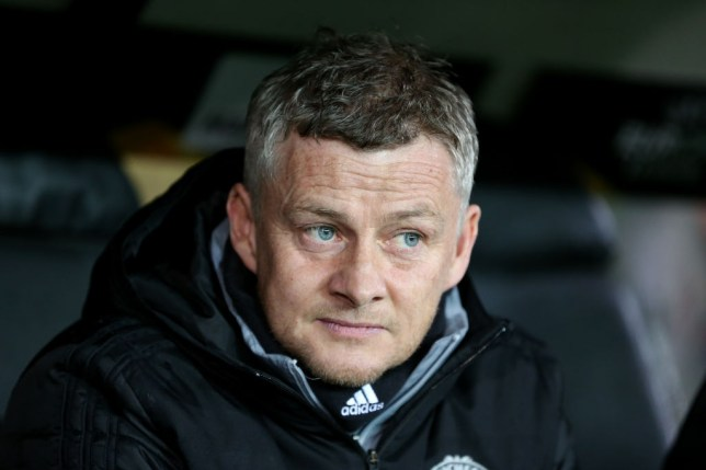 Ole Gunnar Solskjaer will reportedly been handed £250m to spend in the summer