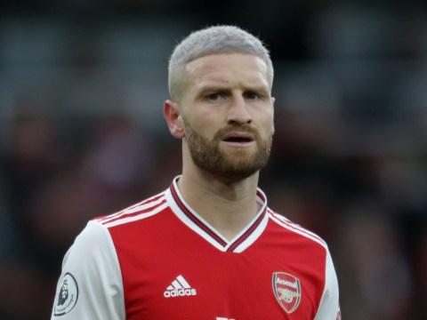 Lee Dixon tells Shkodran Mustafi to 'pipe down' after Arsenal defender's resurgence in form