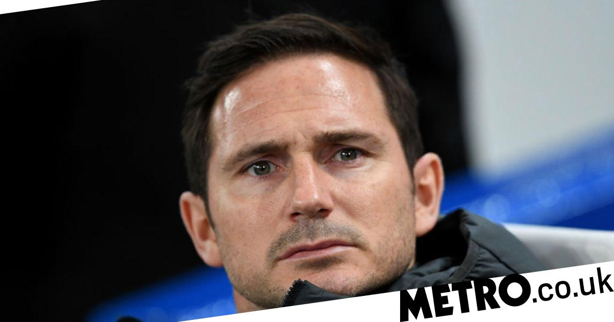 Frank Lampard told to sign five players after Chelsea's defeat to Bayern Munich