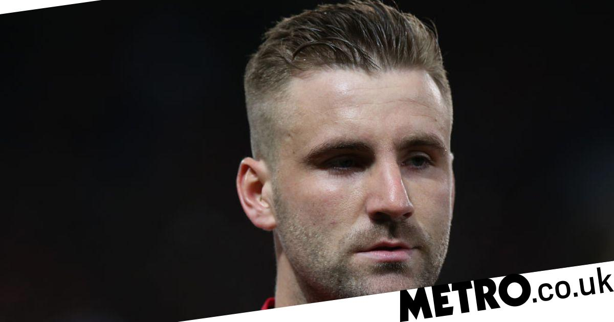 Paul Scholes questions 'dedication' of Manchester United defender Luke Shaw