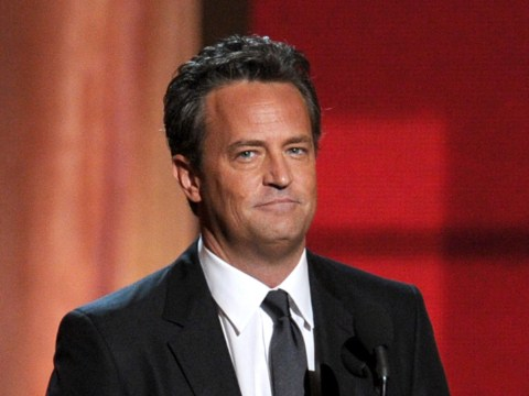So Friends' Matthew Perry joins Instagram after teasing 'big news' and we feel cheated