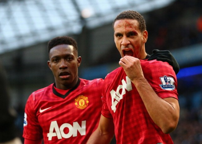 Rio Ferdinand has expressed his admiration for Man City manager Pep Guardiola