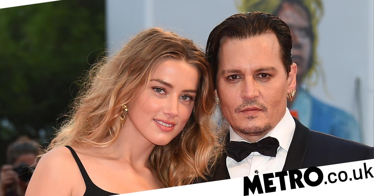 Amber Heard's motion to dismiss Johnny Depp's defamation suit denied