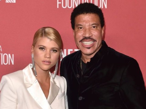 Lionel Richie told daughter Sofia he wanted her to be a failure so she learns a valuable lesson