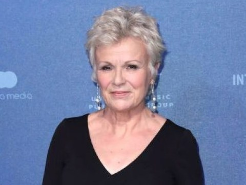 Dame Julie Walters 'feels like a different person' after beating stage 3 bowel cancer