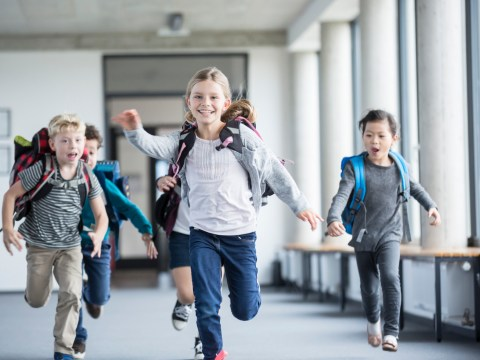 When is the February 2020 half term in the UK and when is the next school holiday?