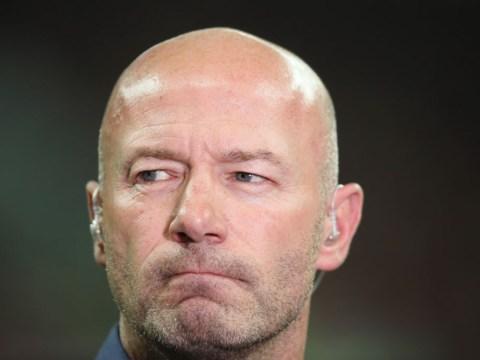 Alan Shearer names the best captain in the Premier League
