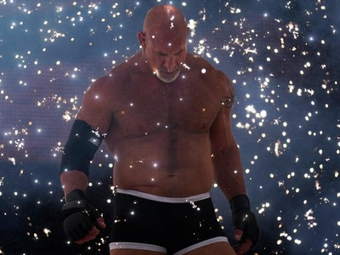WWE legend Goldberg teases SmackDown 'devastation' for huge return