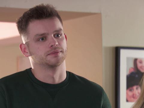 Hollyoaks spoilers: Evil Jordan Price sets his sights on Peri Lomax