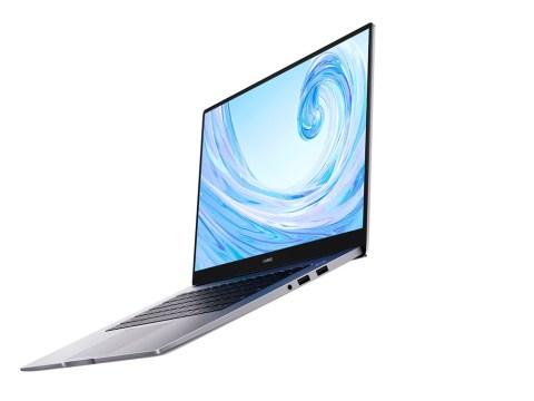 Huawei Matebook D laptop review: a comfortable mid-ranger