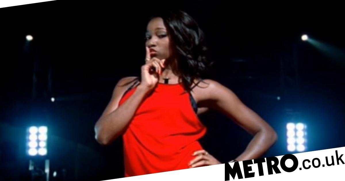 Jamelia's Superstar is actually a cover version and everything you knew is a lie