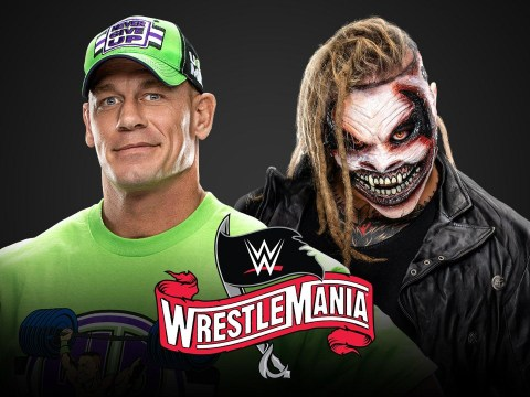 WWE SmackDown results: Bray Wyatt challenges John Cena to Firefly Funhouse Match