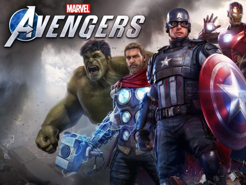Marvel's Avengers pre-order trailer followed by major story leaks