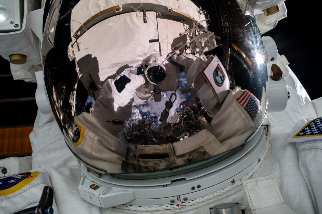 Nasa is looking for the next generation of astronauts (Nasa)
