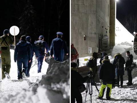 British man, 34, among two dead in Japanese avalanches