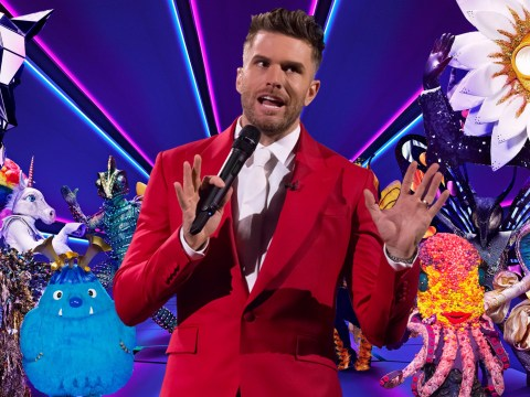 The Masked Singer UK: Joel Dommett teases fans as two celebrities will be unmasked in big reveal