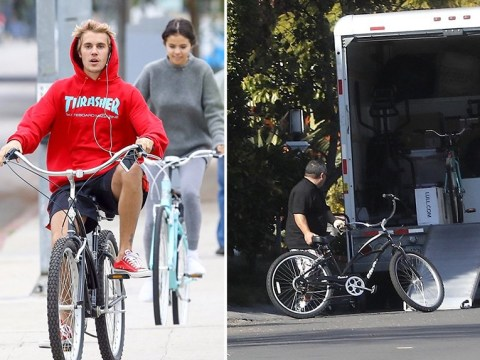 Selena Gomez 'gets rid of bikes' she rode with Justin Bieber as she opens up on 'emotionally abusive' relationship