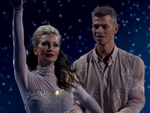 Dancing on Ice: ITV confirm Caprice Bourret won't be replaced after 'bullying' claims surface