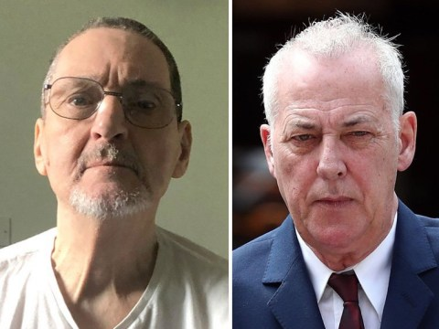 Michael Barrymore branded 'master manipulator' by Stuart Lubbock's father Terry ahead of documentary on son's death