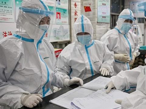 UK donates £20,000,000 to fund coronavirus cure