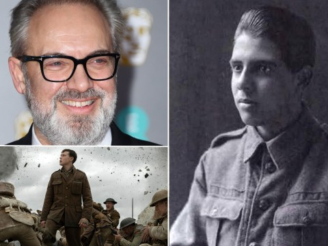 Touching story behind 1917: How Sam Mendes' soldier grandfather inspired war epic as it wins big at Baftas