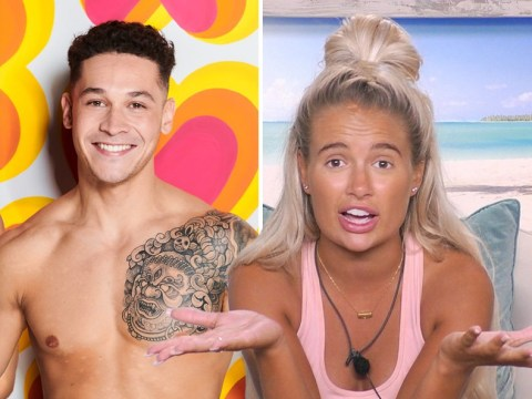Love Island fans confused after Callum Jones calls new Casa Amor bombshell Molly-Mae – and it's all a bit awkward