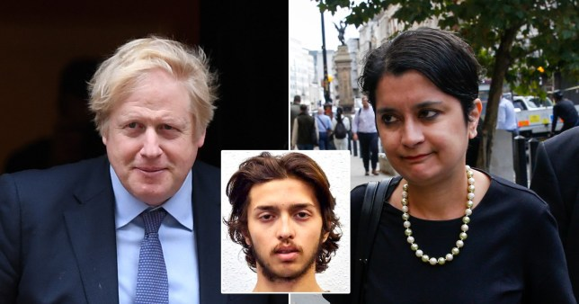 Boris Johnson could rip up human rights to push through new terror law