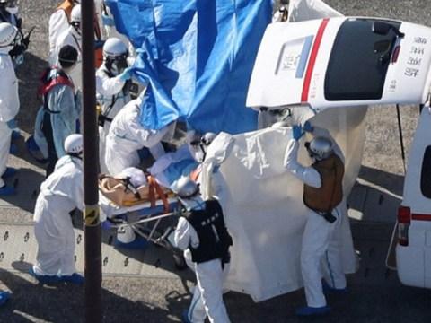 Tokyo 2020 Olympic Games 'under threat' from coronavirus