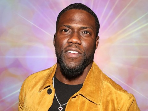 Kevin Hart says horror crash was a 'resurrection' and the old version of himself 'died in that moment'