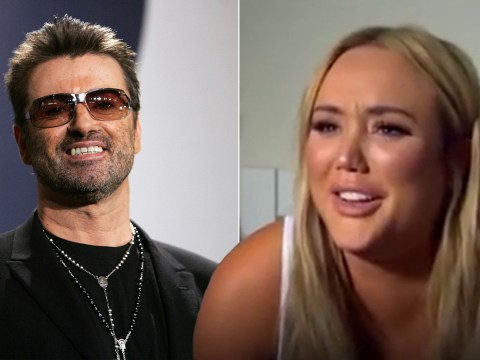 Charlotte Crosby has no idea who George Michael is and we have so many questions