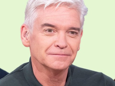 David Walliams, Emily Atack and Dermot O'Leary lead celeb support as Phillip Schofield comes out as gay