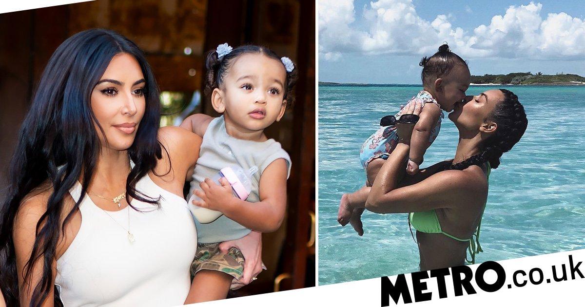 Kim Kardashian had a 'surrogacy therapist' to make sure she bonded with Chicago