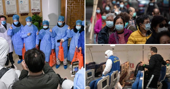 Deadliest coronavirus day in China claims 86 lives